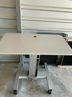Cline Power Table-Excellent Condition!