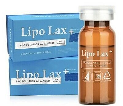 fat dissolving Therapy Lipo Lax +