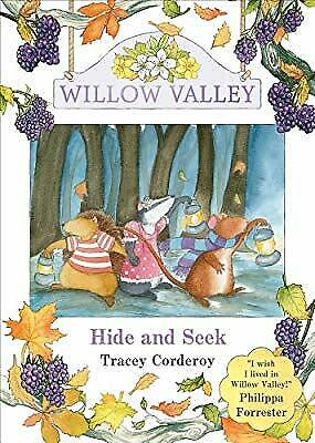 Hide and Seek (Willow Valley), Corderoy, Tracey, Used; Good Book