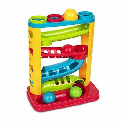 Playkidz Super Durable Pound A Ball Great Fun for Toddlers.