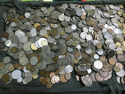 Silver Coins Old Uncirculated Collection