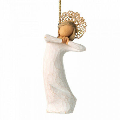 NEW 2020 Hanging Orn Figurative Sculpture Willow Tree Collectable Susan Lordi
