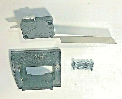 Dometic Sail Switch Part # 33082 KIT, SVC DF SAIL SW W/BRKT M/L
