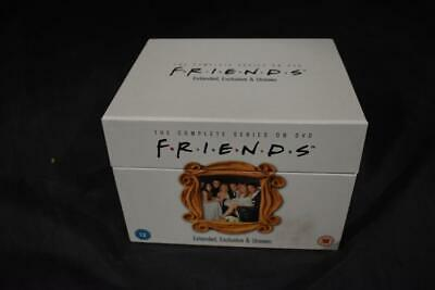 Friends The Complete Series On DVD Box Set