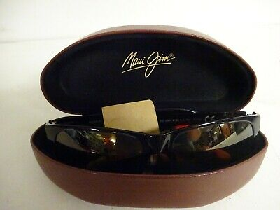 Maui Jim Red Sands Sunglasses (Frames only), In Case W/Cleaning Pouch!