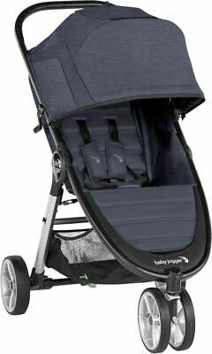 Baby Jogger 2020 City Mini 2 Single Stroller - Carbon - Store Display Model