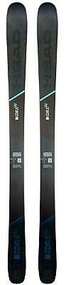 HEAD Kore 93 W snow skis 171 cm (Binding options avail to add) NEW 2020 (93W)