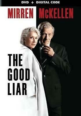 Good Liar New Dvd