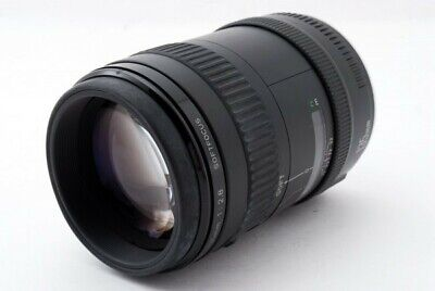 Canon EF 135mm f / 2.8 soft focus lens From japan Appearance USED