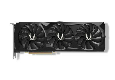 ZOTAC Gaming GeForce® RTX 2080 AMP Graphics Card (Open Box)