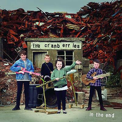 The Cranberries - in The End (1LP Vinile, Gatefold) 2019 BMG Nuovo