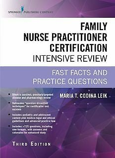 (P D F) Family Nurse Practitioner - 3rd edition