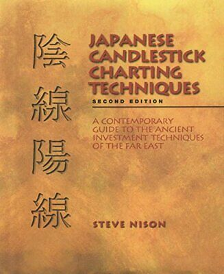 (P D F) Japanese Candlestick Charting Techniques - 2nd edition