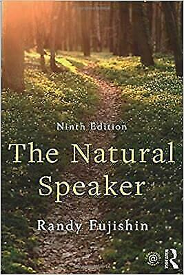 (P D F) The Natural Speaker - 9th Edition
