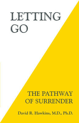 (E P U B) Letting Go: The Pathway of Surrender