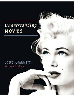 (P D F) Understanding Movies by Louis Giannetti - 13th Edition