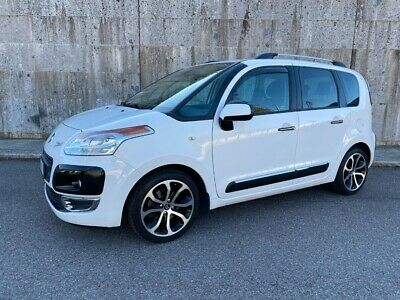 CITROEN C3 Picasso 1.6 HDi 110 airdream Exclusive Sty