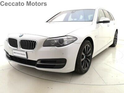 BMW Serie 5 525d xDrive Touring Luxury