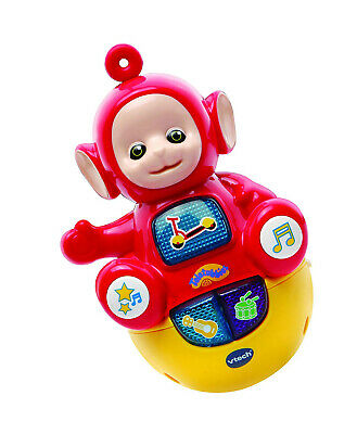 Vtech Teletubbies Rock and Roll Learning and Activity Toys