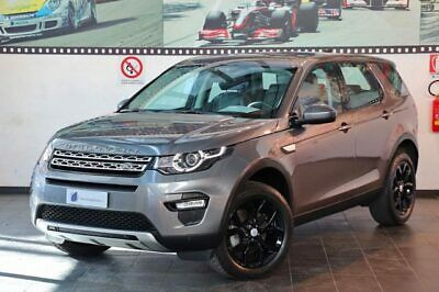 LAND ROVER Discovery Sport 2.0 TD4 150cv HSE Auto.