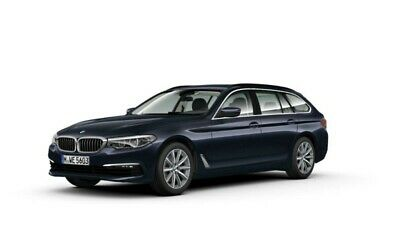 BMW Serie 5 520d xDrive Touring Business