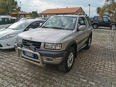 OPEL Frontera 2.2 16V DTI 3p. Sport Barbour