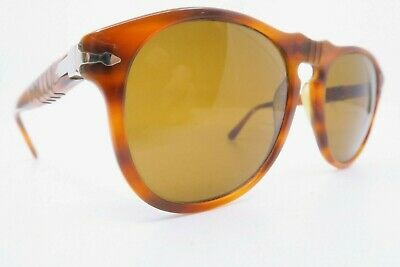 Vintage Persol sunglasses men's large made in Italy SUPERB*****