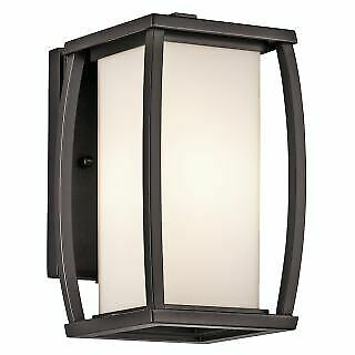 Kichler 49336AZ - Wall Sconces Outdoor Lighting