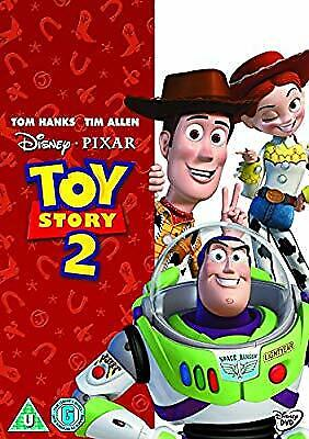 Toy Story 2 [DVD], , Used; Good DVD