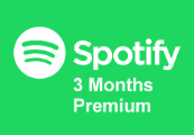 Spotify Premium Account ✅ 3 Months ✅ Worldwide 🔥