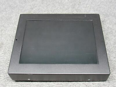 Listec Video Spectra-Lite LCD Teleprompter Screen LM12-1204