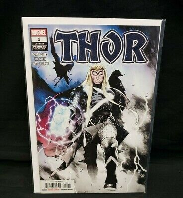 2020 Marvel Comics Thor #1 2 Per Store Premiere Variant Cover Donny Cates Series