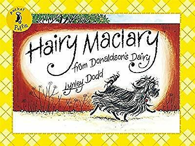 Hairy Maclary from Donaldsons Dairy (Hairy Maclary and Friends) (Pocket-sized),