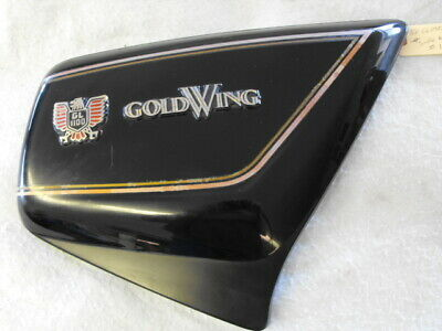 Honda Gl1100 Goldwing Right Side Cover