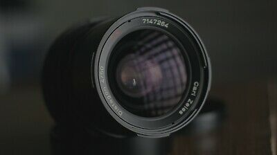 [NEAR MINT] ZEISS Distagon T* 50mm f/4 CF Lens For Hasselblad 500 series