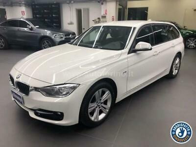 BMW Serie 3 Touring 315 318d touring Sport