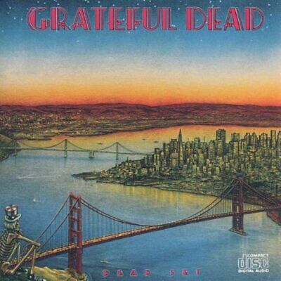 Grateful Dead : Dead Set CD Value Guaranteed from eBay's biggest seller!