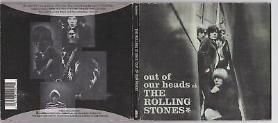 The Rolling Stones - Out of Our Heads (UK) [Digipak] (SACD)