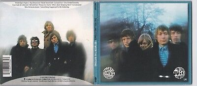 The Rolling Stones - Between the Buttons (UK) [Digipak] (SACD)