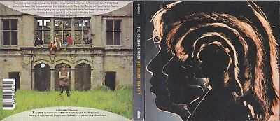 The Rolling Stones - Hot Rocks (1964-1971) (2SACD)