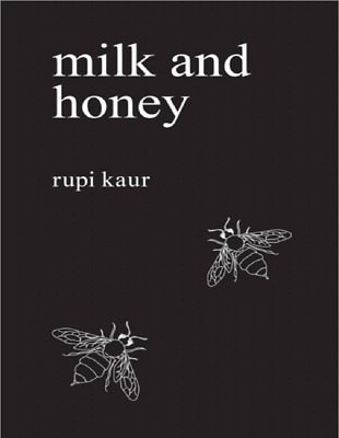 Milk and Honey by Rupi Kaur 🔥 P-D-F 🔥 FAST DELIVERY 🔥