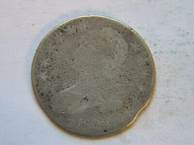 1824 Capped Bust Half Dollar Filler