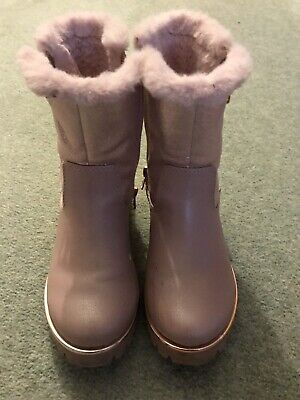 Girls ted baker Boots Size 13