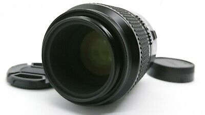 [Near Mint] Nikon AF MICRO Nikkor 105mm F/2.8 D Macro Lens From Japan #32