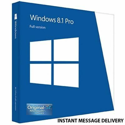 Windows 10 Pro 32/64 Instant Multilanguage Original ONE KEY PER PERSON