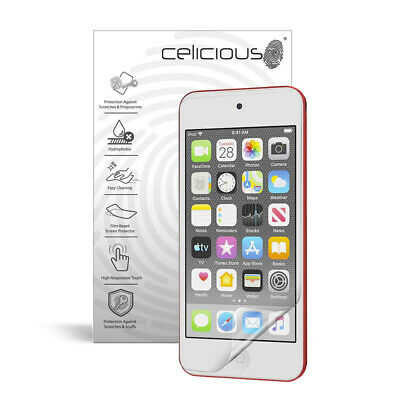 Celicious Impact Apple iPod Touch (2019) Anti-Shock Screen Protector