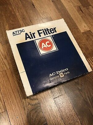 Air Filter ACDelco Pro A773C