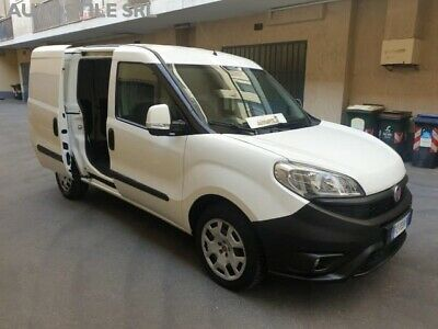 FIAT Doblo 1.4 T-Jet Natural POWER *Furgone *