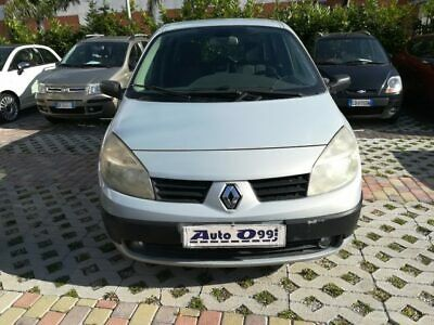 RENAULT Scenic 1.9 dCi Confort Authentique