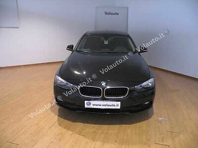 BMW Serie 3 (F30/F31) 318d Touring Business Advantage aut.